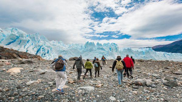 Patagonia Trekking Header