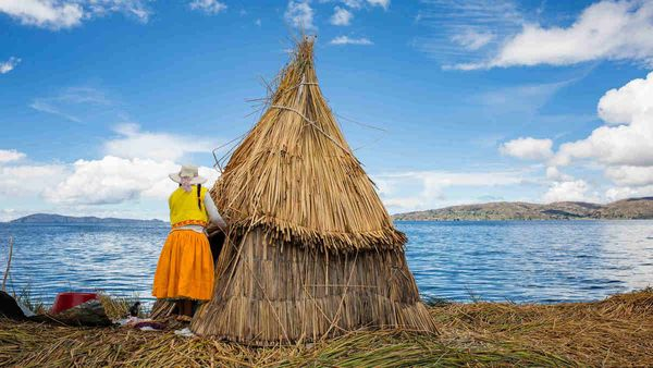 Titicaca Uros