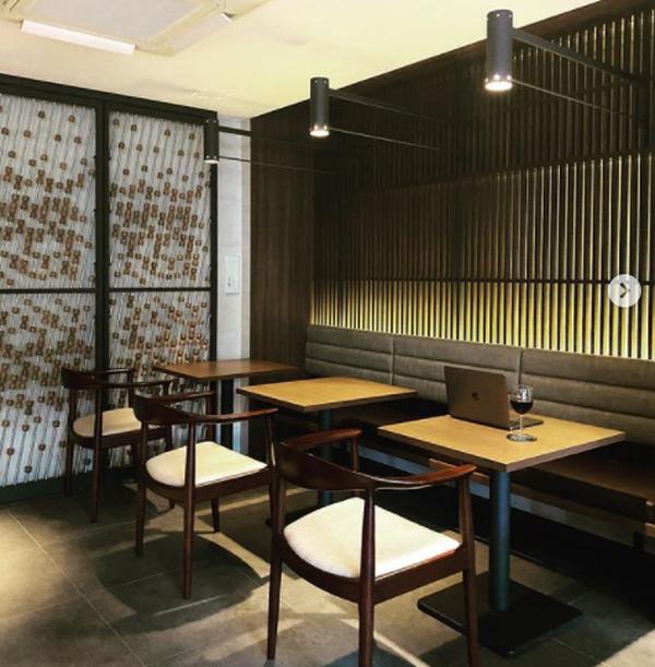 Kyoto Itoya Hotel - Rest area