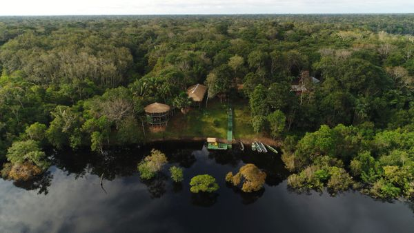 Tupana Lodge
