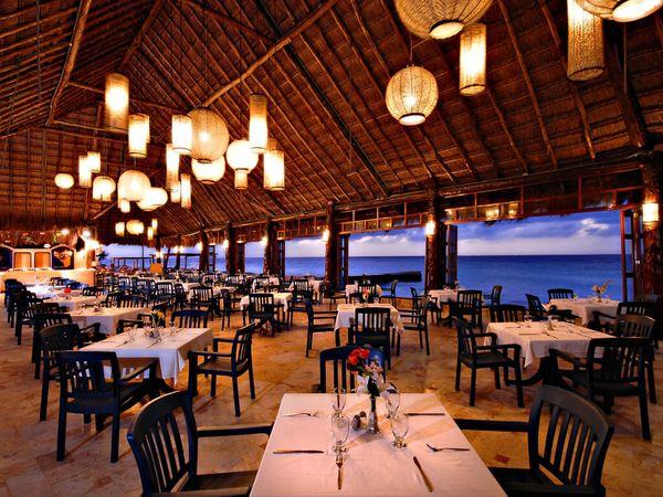 El Cozumeleno Resort