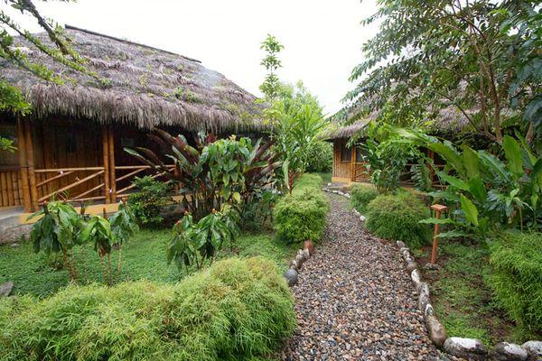 Shandia Lodge