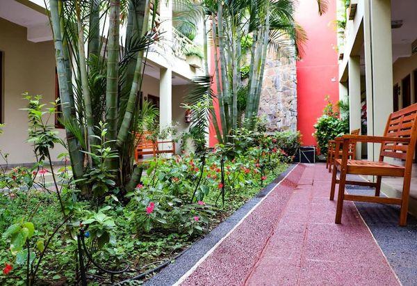 jardin de iguazu
