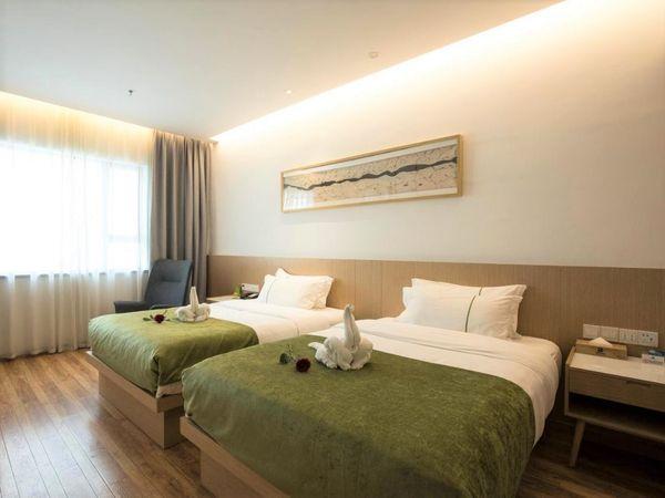 Han's Hotel Chongqing