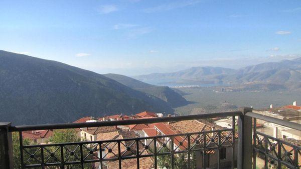 Hotel Delphi xgre