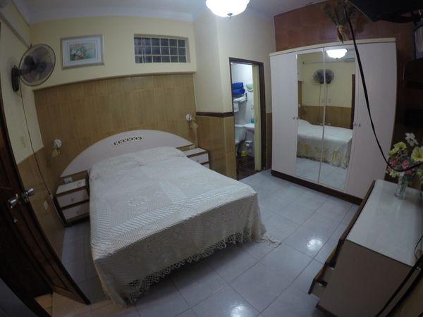 chambre chez l'habitant cuba