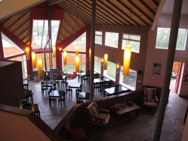Pudu Lodge