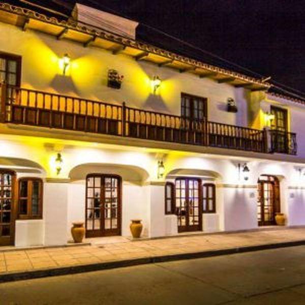 Hotel Asturias Cafayate