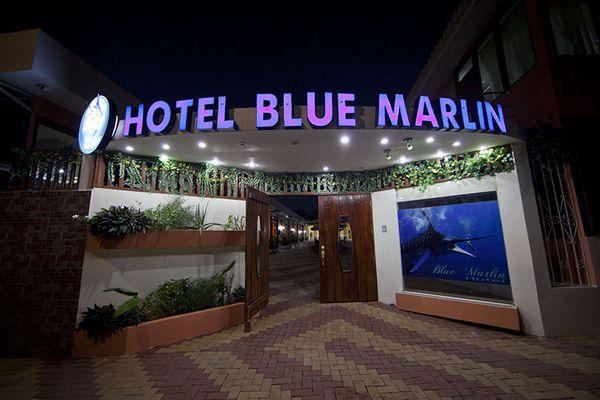 Blue Marlin Lobos