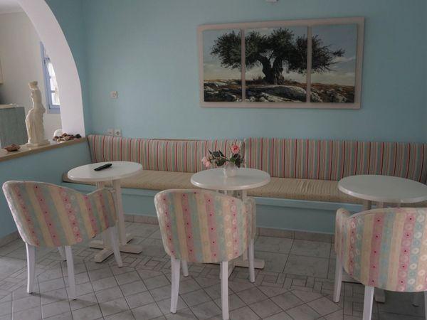 Aeolis Hotel Milos
