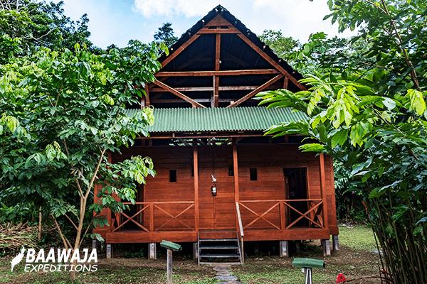 Lodge Puerto Maldonado