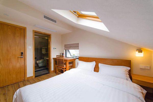 Van Wind Inn Hangzhou