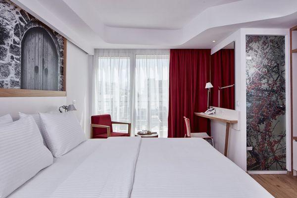 Olive Green Hotel xgrec