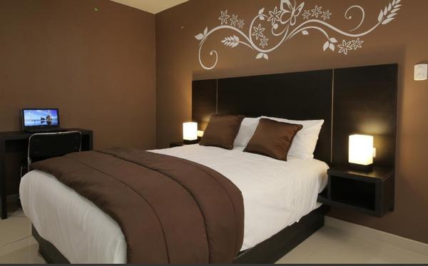 Solec Business Hotel Room
