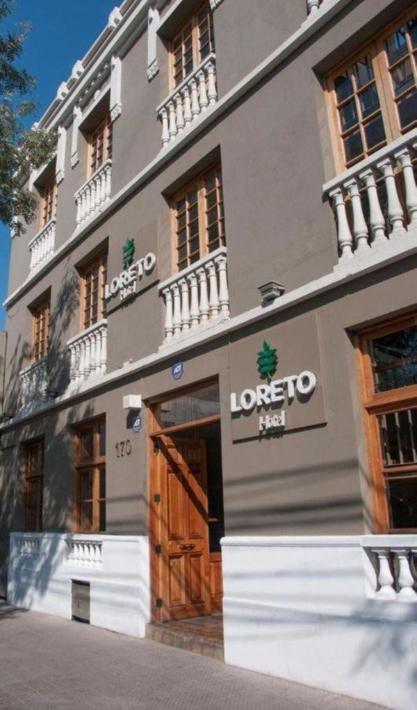Hôtel Loreto