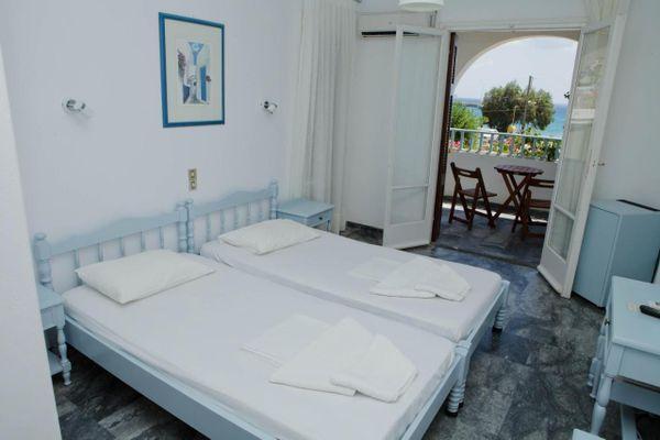 xgrei Hotel Andros
