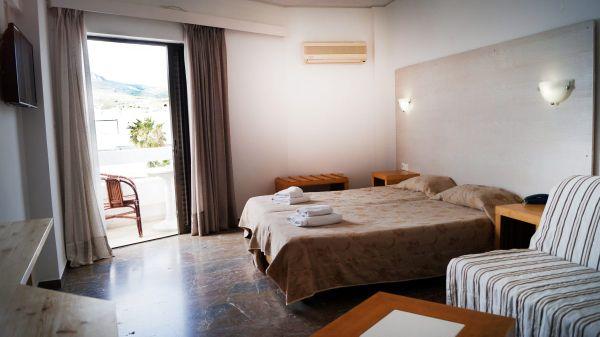 Aeolos Bay Hotel Tios xgrei