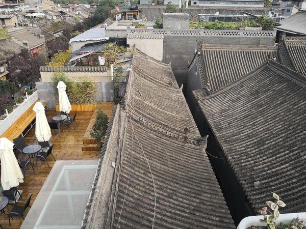 Xi'An Yunshang Guesthouse