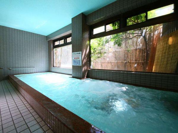 Fukashiso - Bath