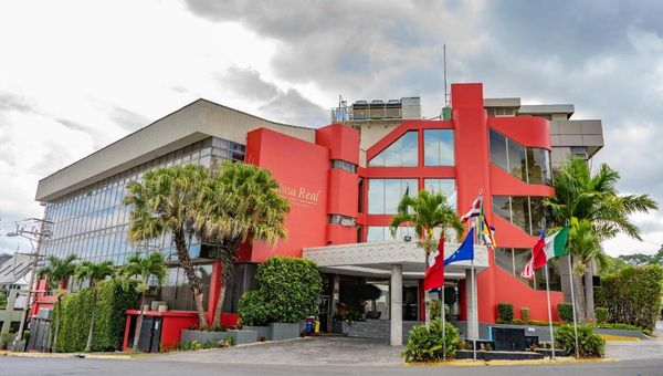 PalmPalma Real hotela Real hotel