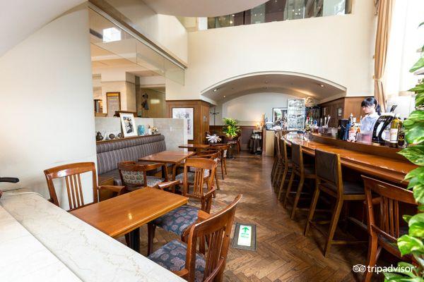 Sotetsu Grand Frésa - Bar