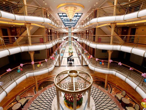 Yangtze Gold Cruise