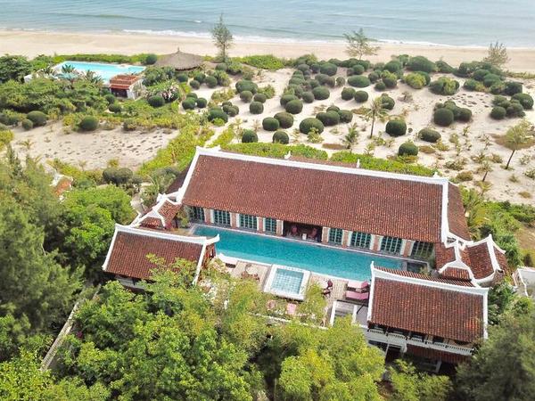 Villa Louise Hue