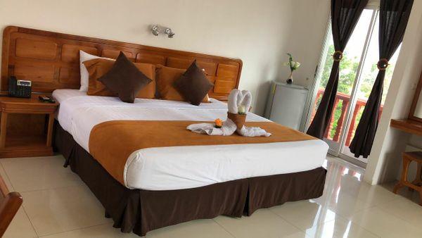 Hotel Déjà Vu, Galapagos