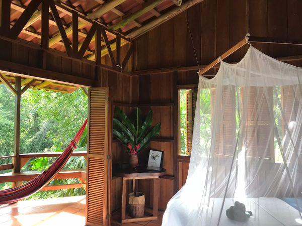 Selva Bananito Lodge