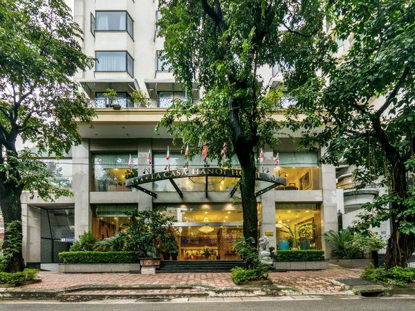 YVCA La Casa Hanoi