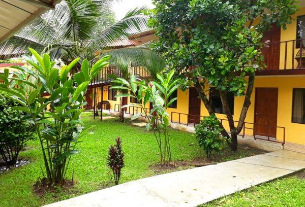 Hotel Lavas de Arenal