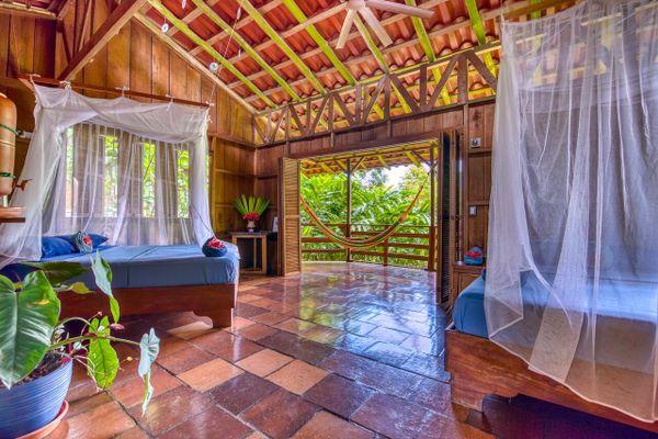 Bananito Lodge