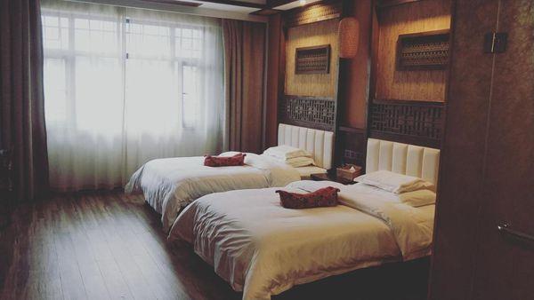Xiangruige Boutique Hotel Zhangjiajie