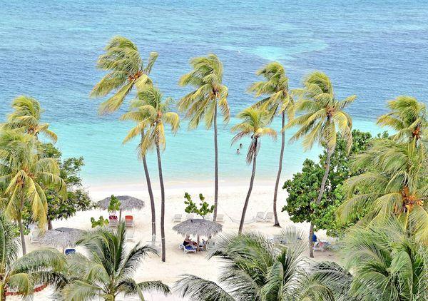 Beach Hotel brisas de Guardalavaca