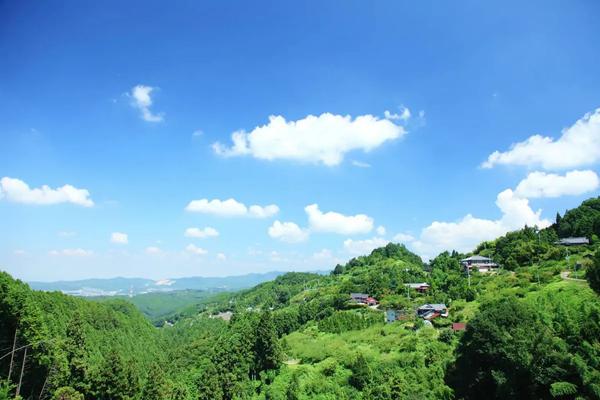Yoshino - View