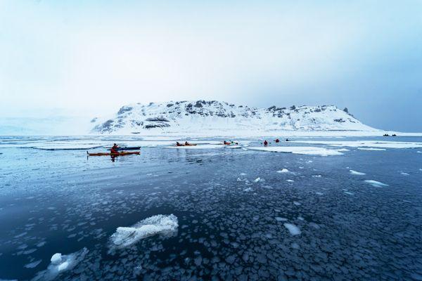 Aurora Expedition Antarctica