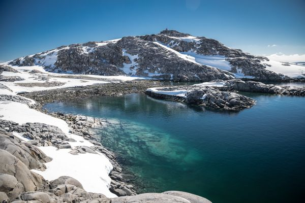 Quark Expeditions - Antarctic Peninsula