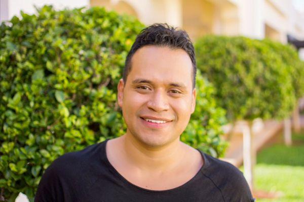 Gustavo Cataño