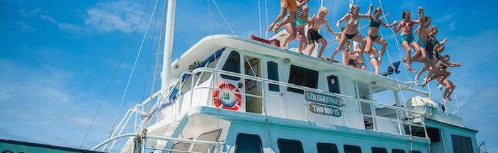 Filter media for: A selection of the LGBT-friendly Galapagos cruises page